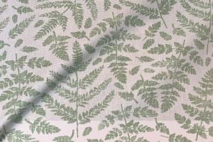 Ткань Fernshore Mint
