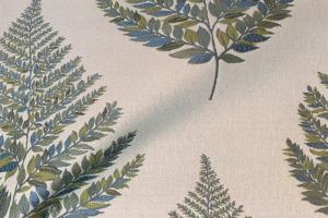 Ткань Frond Olive