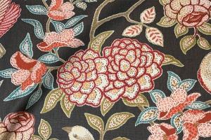 Ткань Heritage Cedar