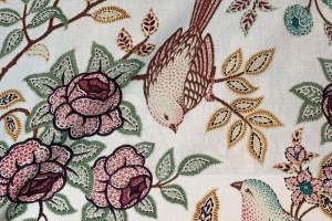 Ткань Heritage Fern
