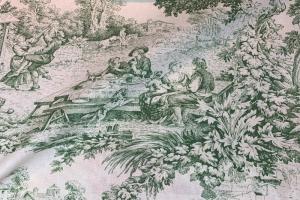 Ткань PANAMA 186