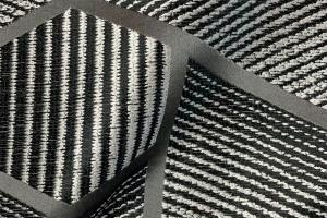 Ткань Washington Grey