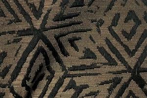 Ткань Moscow Black