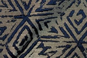 Ткань Moscow Indigo