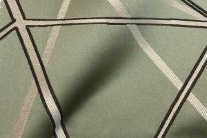 Ткань Ottawa Green