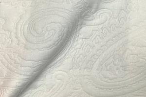 Ткань Paris White