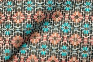 Ткань Rabat Blossom