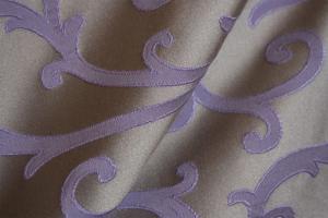 Портьерная ткань арт. Chloe