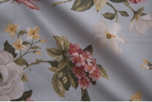 Портьерная ткань арт. Flores 19, 23, 27