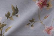 Портьерная ткань арт. Flores 21, 25, 29