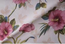 Портьерная ткань арт. Flores 32, 36, 39