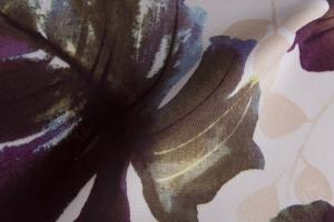 Портьерная ткань арт. Flores 33, 40