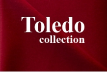 Каталог тканей Toledo collection