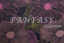 Каталог тканей Fantasy Collection