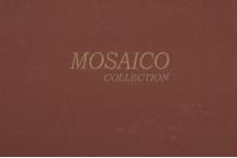 Каталог тканей Mosaico collection