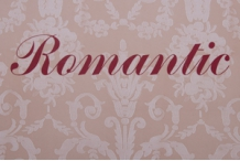 Каталог тканей Romantic collection