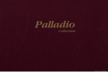 Каталог тканей Palladio collection