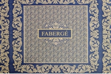 Каталог тканей Faberge collection