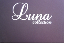 Каталог тканей Luna collection