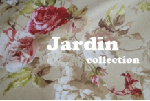 Каталог тканей Jardin collection