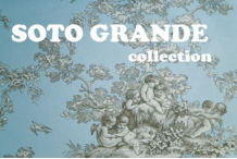 Каталог тканей Soto Grande collection