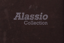 Каталог тканей Alassio collection