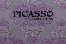 Каталог тканей Picasso collection