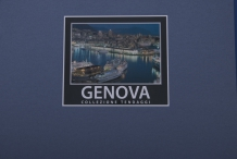 Каталог тканей Genova collection