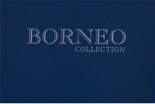 Каталог тканей Borneo collection